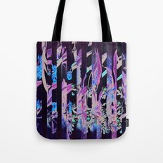 Flowr_01 Tote Bag