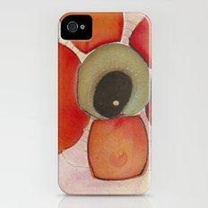 Tapas iPhone (4, 4s) Slim Case