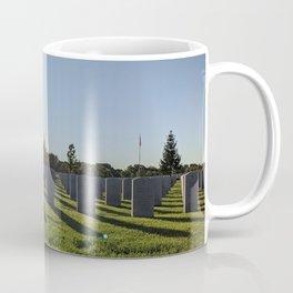 Hero's Sleep Coffee Mug