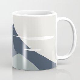 Cat Landscape 21 Coffee Mug