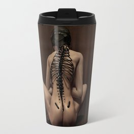 Spine Travel Mug