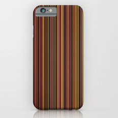 Stripes 2 Slim Case iPhone 6s