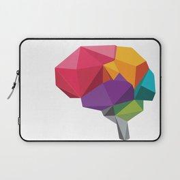 creative brain Laptop Sleeve