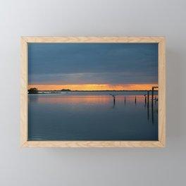 For Glorious Love Framed Mini Art Print