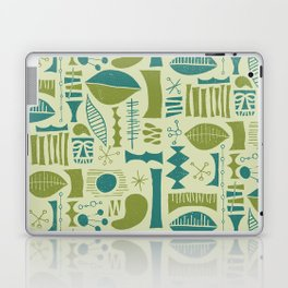 Merelava Laptop & iPad Skin