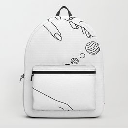 Planets Align Backpack