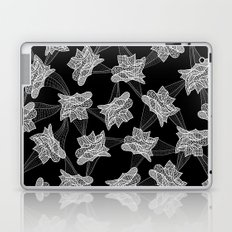 Gehry Lace Laptop & iPad Skin