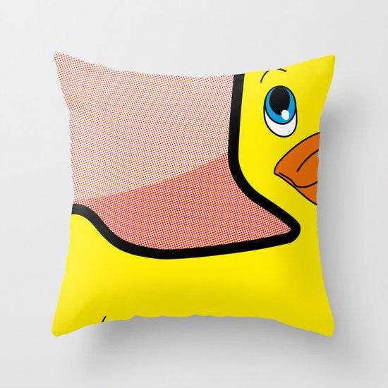 Pop Icon - Joystick Throw Pillow