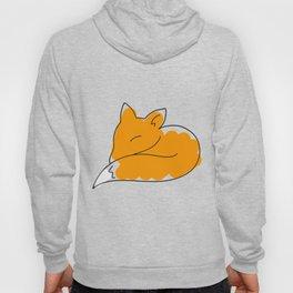 Cute Fox Hoody