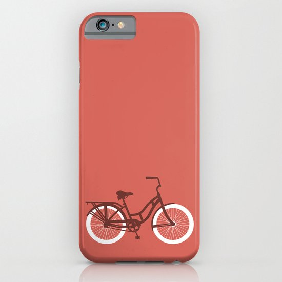 Bike III iPhone & iPod Case