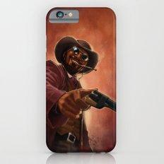 Django iPhone 6s Slim Case
