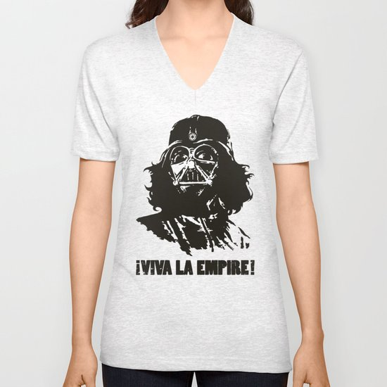 Viva la Empire! Unisex V-Neck