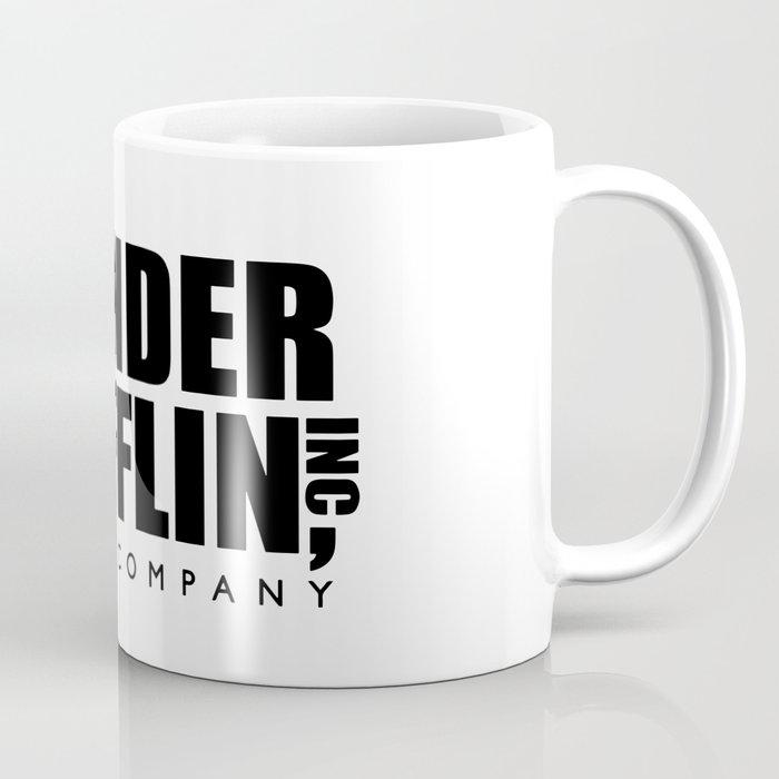 office mug. Dunder Mifflin - The Office Coffee Mug R