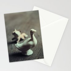goose & fox Stationery Cards