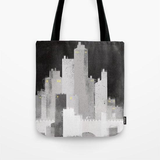 Edinburgh studies Tote Bag