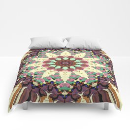 Concentricity 8 Comforters