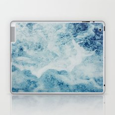 Sea Splash Laptop & iPad Skin