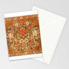 Tabriz Azerbaijan Northwest Persian Rug Print Stationery Cards