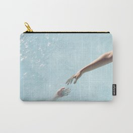 my soul will find yours Carry-All Pouch