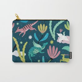 Dream Animals Carry-All Pouch