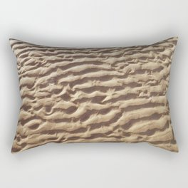 Just Call Me Sandy Rectangular Pillow