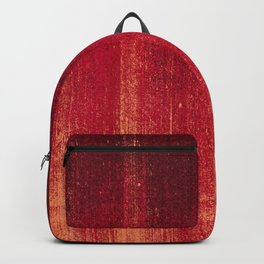 SCRATCHES / Six Backpack