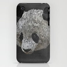 panda  iPhone (3g, 3gs) Slim Case
