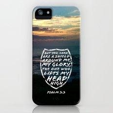 SHIELD iPhone SE Slim Case