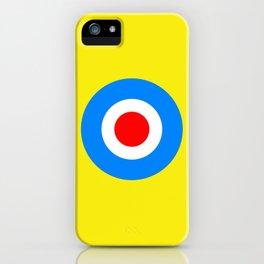 Happy Dots iPhone Case
