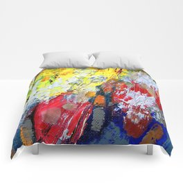 Causeway Bay Comforters