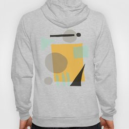 Modern Abstract 1 Hoody