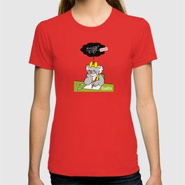 Koalita at school T-shirt