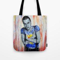 Choose Life  - Mark Renton/  Trainspotting Tote Bag