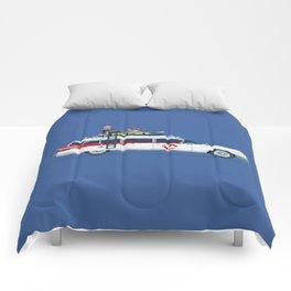Ecto 1 Comforters