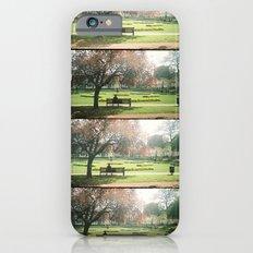 Imagination Garden iPhone 6s Slim Case