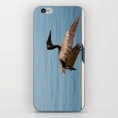 Pelican Take Off  iPhone & iPod Skin