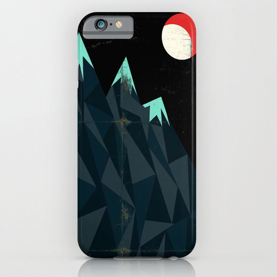 Night on Bald Mountain - Mussorgsky iPhone & iPod Case