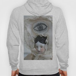 Third Eye Doll Hoody