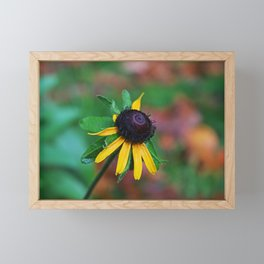 Close Connections Framed Mini Art Print
