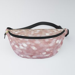 Holiday Bubbly Fanny Pack