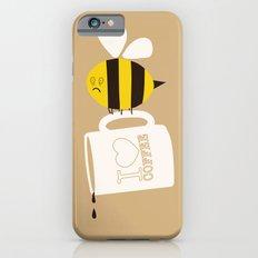 Need. Coffee. Now. Slim Case iPhone 6s