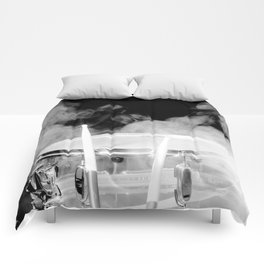 SMOKIN BEAT Comforters