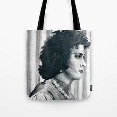 Transvestite Tote Bag