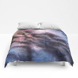 Active Galaxy Centaurus A Comforters