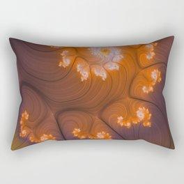 Torchlight Rectangular Pillow