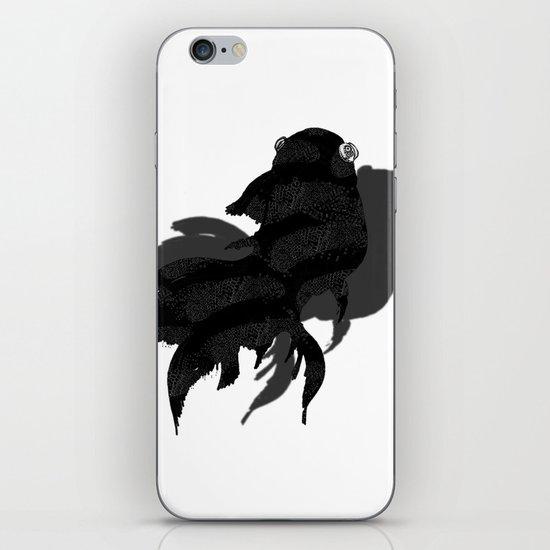 FISH PARADISE v5 iPhone & iPod Skin