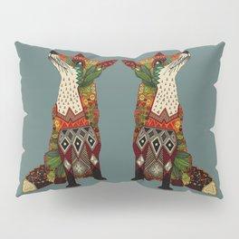 fox love Pillow Sham