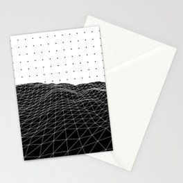 Terra Graphica Stationery Cards
