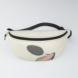 Woman Form I Fanny Pack