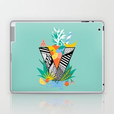 Vegan Fruit Bowl  Laptop & iPad Skin